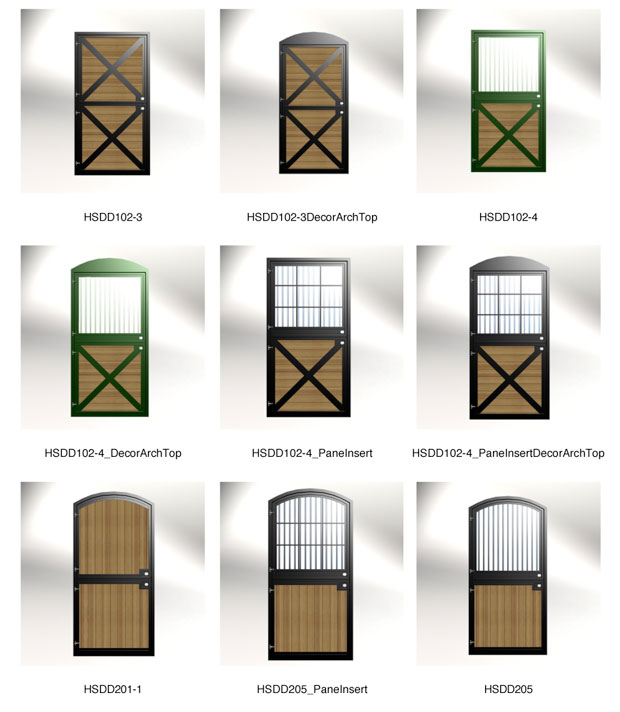Dutch Doors and Horse Barn Doors  sc 1 st  Triton Barns & Cupolas. Dutch Doors and Horse Barn Doors. Triton Barn Systems. Our ...
