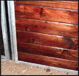Horse Barns: Hot Dip Galvanized Steel Stall